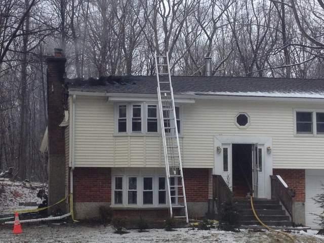 Bedford Hills Fire Department